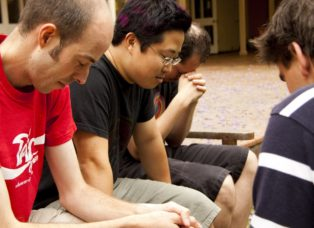Prayer is vital at SMBC, by SMBC, on flickr
